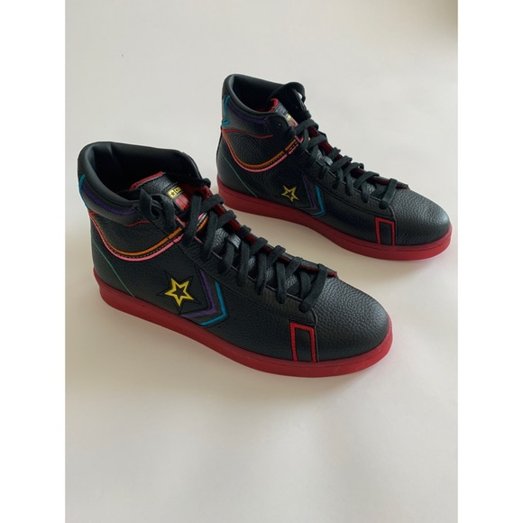 Converse Pro Leather Chinese New Year snea…